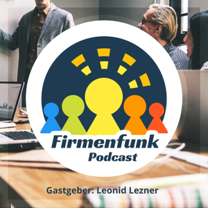 Firmenfunk Podcast