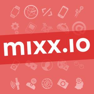 mixx.io — podcast diario de tecnología