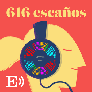 616 escaños