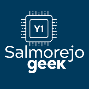 Salmorejo Geek