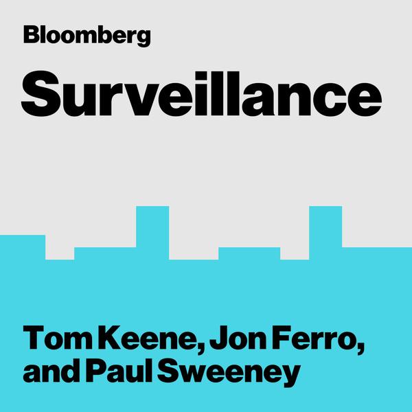 Swoot - Bloomberg Surveillance