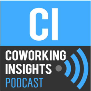 Coworking Insights Podcast