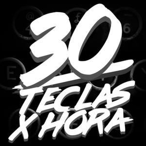 30teclasporhora