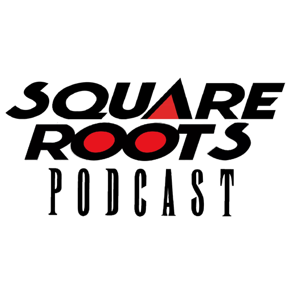 Swoot - Square Roots - THE Classic RPG Podcast