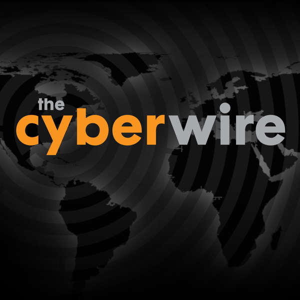 Swoot - The CyberWire