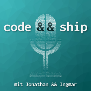 Code and Ship